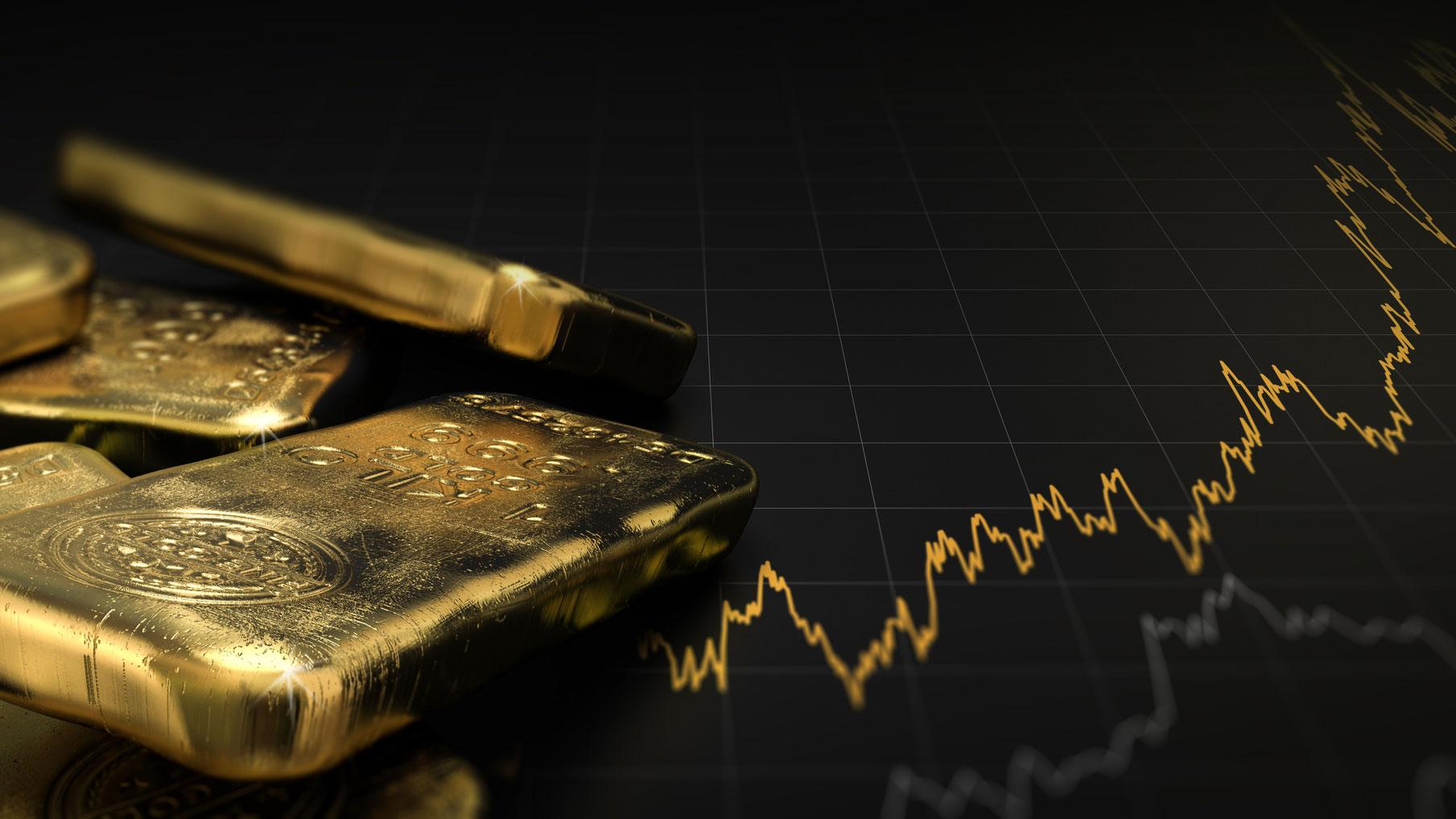 Gold Steuern